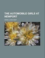The Automobile Girls at Newport af Laura Dent Crane