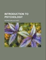 Introduction to Psychology af George Wallace Neet
