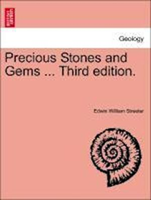 Precious Stones and Gems af Edwin William Streeter
