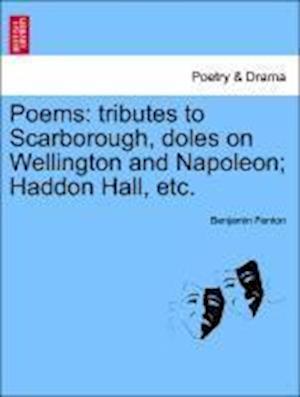 Poems af Benjamin Fenton