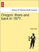 Oregon af Wallis Nash