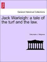 Jack Warleigh af Dalrymple J. Belgrave