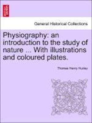 Physiography af Thomas Henry Huxley