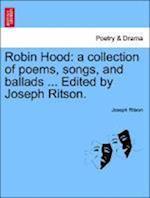 Robin Hood af Joseph Ritson