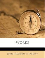 Works af J. Sergeant, John Tillotson