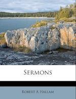 Sermons af Robert a. Hallam