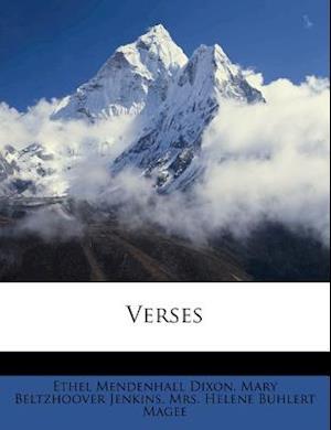 Verses af Ethel Mendenhall Dixon