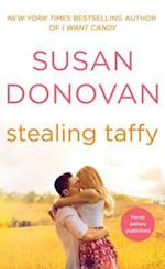 Stealing Taffy (Bigler North Carolina Series)