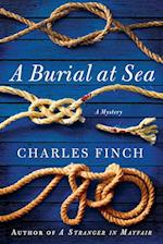 A Burial at Sea af Charles Finch