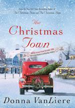 The Christmas Town (Christmas Hope)