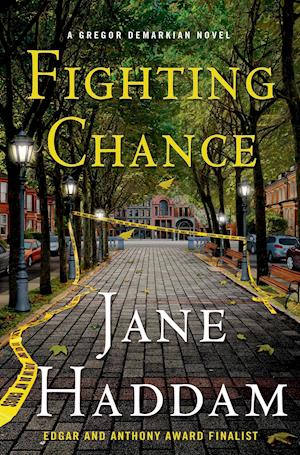 Fighting Chance af Jane Haddam