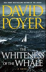Whiteness of the Whale af David Poyer