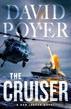 Cruiser af David Poyer