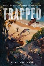 Trapped (Shipwreck Island)