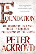 Foundation af Peter Ackroyd