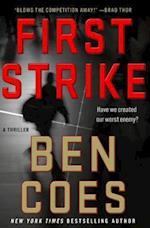 First Strike (Dewey Andreas)