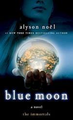 Blue Moon (Immortals Alyson Noel, nr. 2)