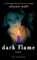 Dark Flame (Immortals Alyson Noel, nr. 4)