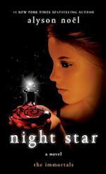 Night Star (Immortals Alyson Noel, nr. 5)
