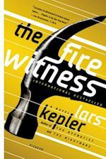 The Fire Witness (Detective Inspector Joona Linna)