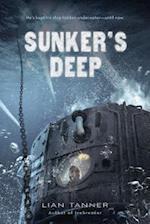 Sunker's Deep (The Icebreaker Trilogy)