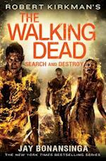 Search and Destroy (The Walking Dead Series)
