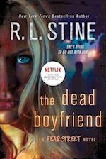 The Dead Boyfriend (Fear Street)