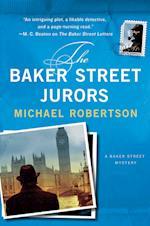 The Baker Street Jurors (Baker Street Letters)
