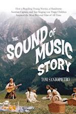 The Sound of Music Story af Tom Santopietro
