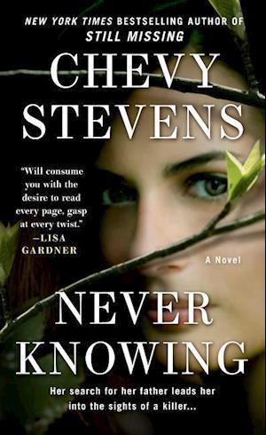 Never Knowing af Chevy Stevens