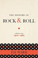The History of Rock and Roll (nr. 1)