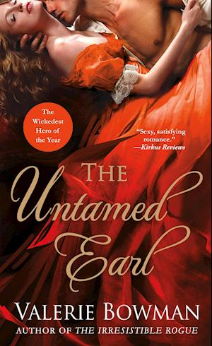 The Untamed Earl af Valerie Bowman