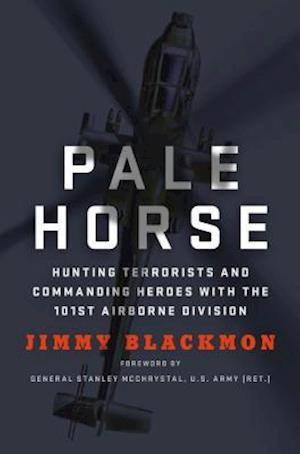 Pale Horse af Jimmy Blackmon