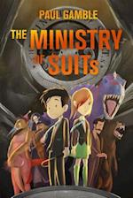 The Ministry of Suits (The Ministry of Suits)