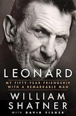 Leonard af William Shatner