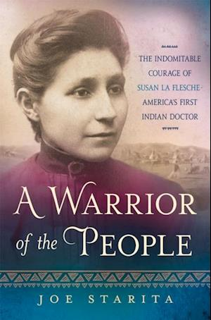Warrior of the People af Joe Starita