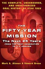 The Fifty-Year Mission (nr. 2)