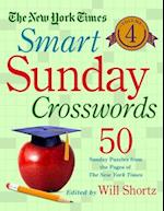 The New York Times Smart Sunday Crosswords (nr. 4)