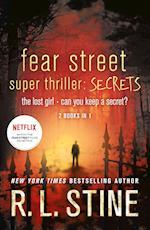 Fear Street Super Thriller: Secrets (Fear Street)