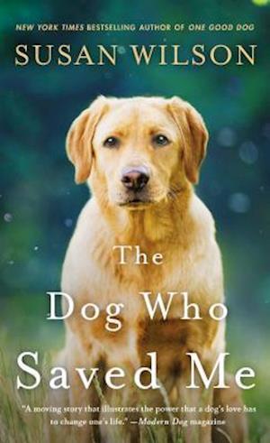 Bog, paperback The Dog Who Saved Me af Susan Wilson