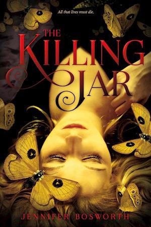 Bog, paperback The Killing Jar af Jennifer Bosworth