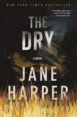 The Dry af Jane Harper