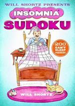 Will Shortz Presents Insomnia Sudoku