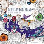 Zendoodle Coloring Presents Fairies in Dreamland (Zendoodle Coloring)