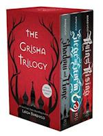 The Grisha Trilogy (The Grisha Trilogy)