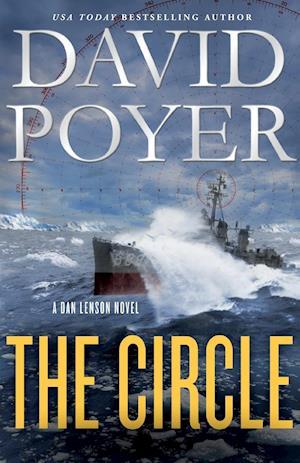 Bog, paperback Circle af David Poyer
