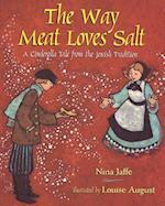 Way Meat Loves Salt