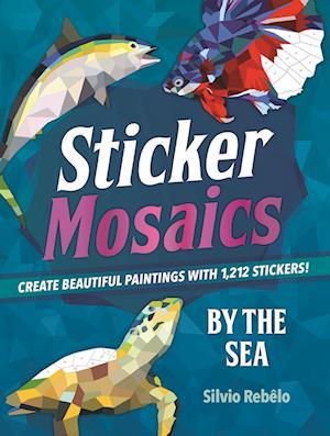 Sticker Mosaics af Ida Noe