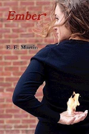 Ember af E. E. Martin