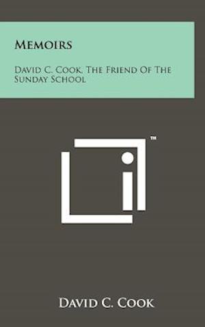 Memoirs af David C. Cook